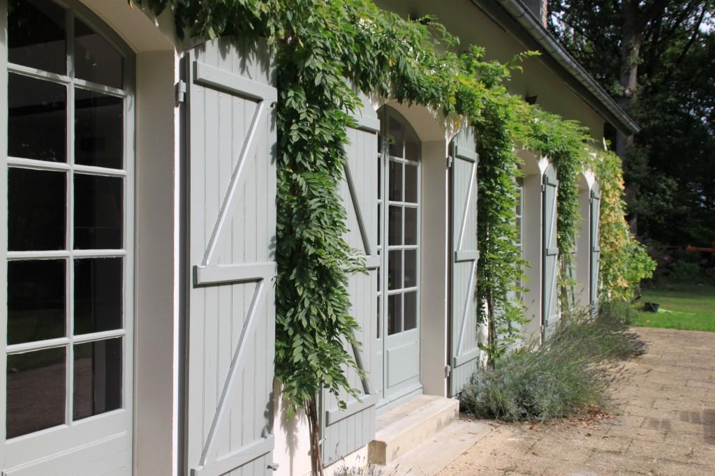Maison de campagne louer 1h30 de paris perche normandie for Location de maison